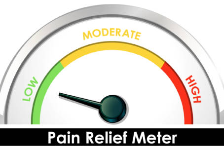 Release & alleviate chronic pain and find inner peace